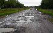 Ремонтировать дороги в Котельниче начали только после решения суда