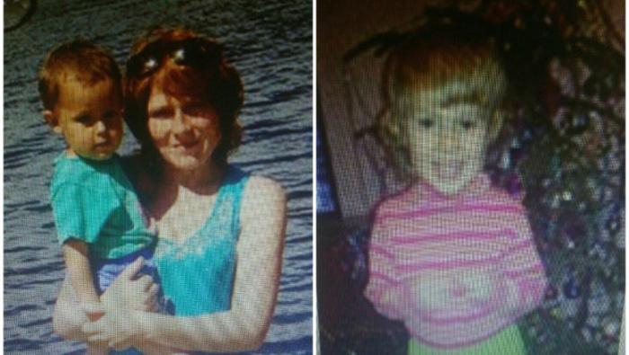 Волонтеры нашли пропавшую женщину с двумя детьми
