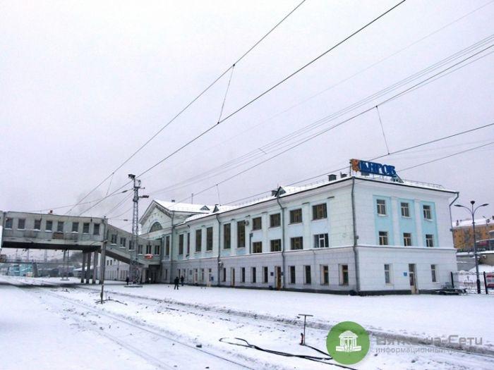 Между Кировом и Санкт-Петербургом весь год будет курсировать новый поезд