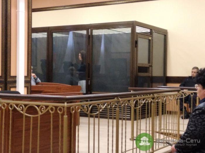 Прокурор попросил для Марии Плёнкиной 13 лет лишения свободы
