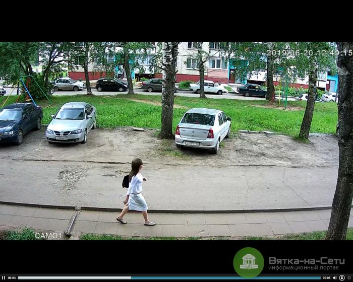 В Кирове задержана женщина, которая заперла пенсионерку в ванной и украла у неё деньги