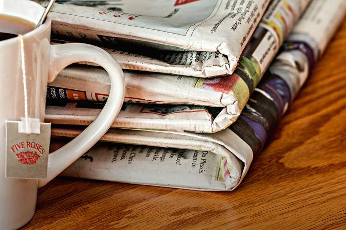 В печатных изданиях станет больше рекламы