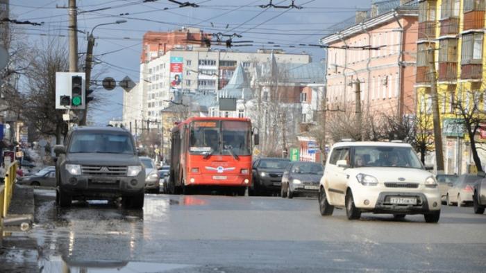 В Кирове не будут перекрывать улицы 28 и 29 апреля