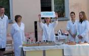 ОАО «ЗМУ КЧХК»: профориентация со школьной скамьи