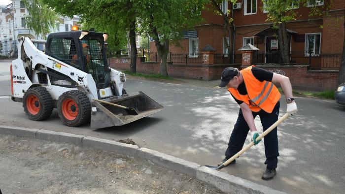 С 1 июня требования к содержанию городских улиц ужесточатся