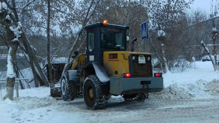В Кирове сменятся подрядчики, обслуживающие дорожную сеть
