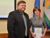 В ОАО «ЗМУ КЧХК» работают лучшие молодые ученые