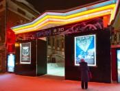 27 августа - День рождения кинотеатра «Смена»