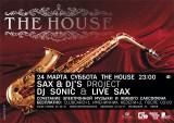 SAX & DJ's