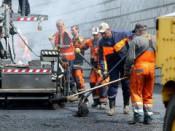 Департамент дорожного хозяйства ищет частников для ремонта дорог