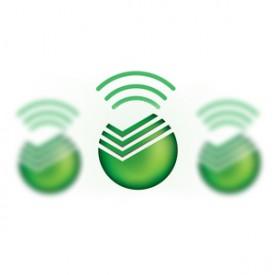 В кировских офисах Сбербанка появился Wi-Fi