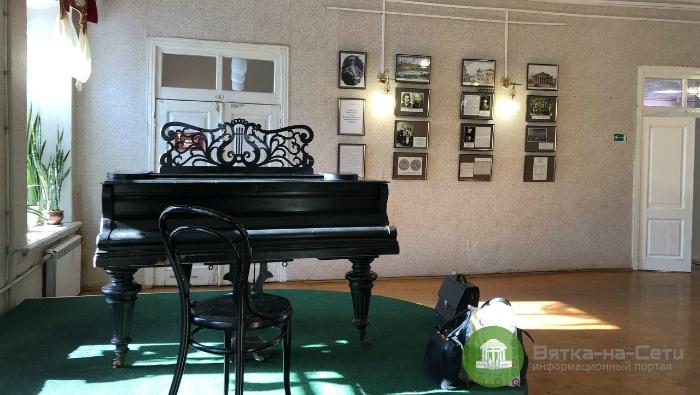 Музею народного образования полностью передадут здание особняка Я.А. Прозорова