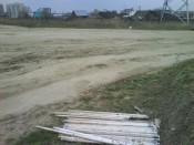 Опасную свалку обнаружили в Слободском районе