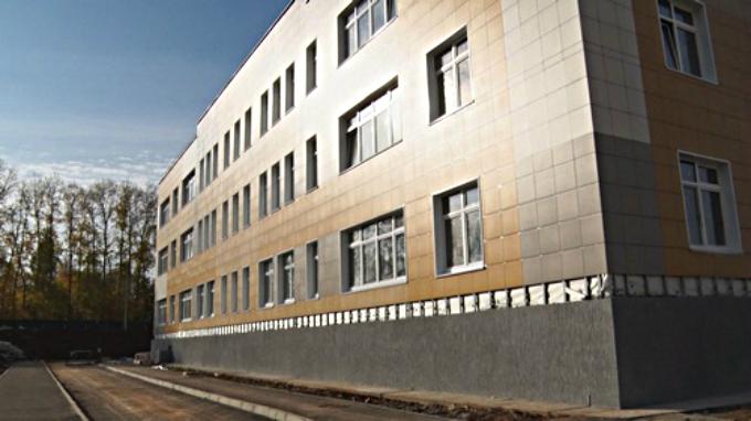 Ученический комплекс вмикрорайоне Зиновы будет готов кконцу осени