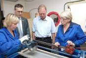 В Кировской области запустят производство современных газовых плит