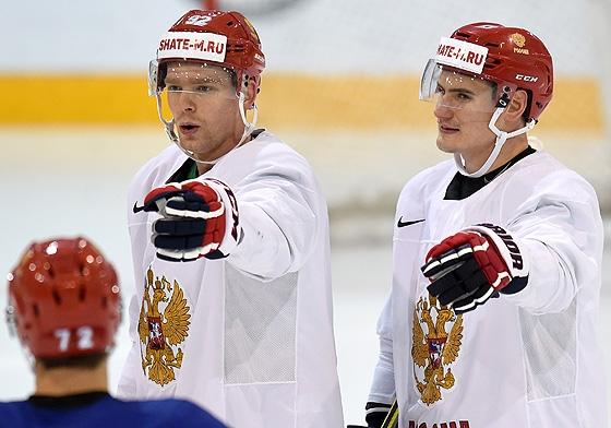 Матч Россия - Латвия покажет телеканал Матч ТВ
