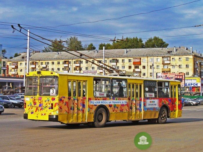 В Кирове пройдет пикет против изменения маршрутной сети города