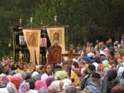 Безопасность паломников в Великорецком крестном ходе обеспечит МЧС и УМВД