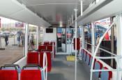 Кировчане будут ездить на новых троллейбусах