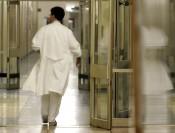 В 2011 году Центры здоровья посетили 30 тысяч кировчан