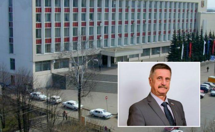 Кировский мэр заработал в прошлом году почти 2 млн рублей