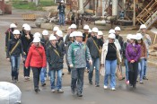 ЗМУ стал  участником  Недели образования в Кировской области