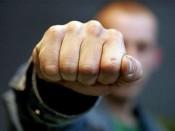 Скинхеда, избившего азербайджанца,  приговорили к 3 годам колонии