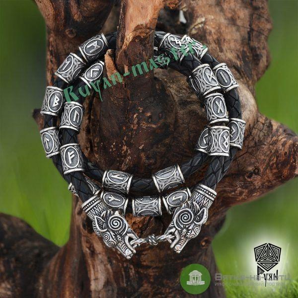 Кельтские украшения: значения символов