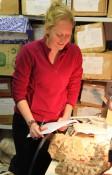 Изучением вятских динозавров займётся палеонтолог из ЮАР