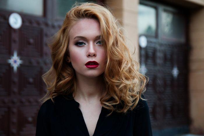 ТОП-4 вида актуального макияжа для современных девушек