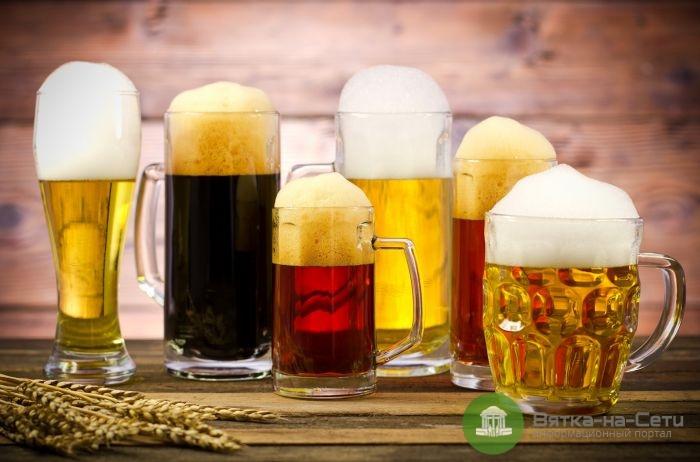 Пиво в России станет дороже? Союз российских пивоваров лоббирует интересы пивоваренной отрасли...