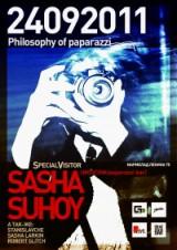 24.09.11 Sasha Suhoy (Paparazzi Bar, Msc) @ Marmelad