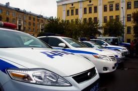 В праздничные дни в Кирове увеличится число нарядов ДПС