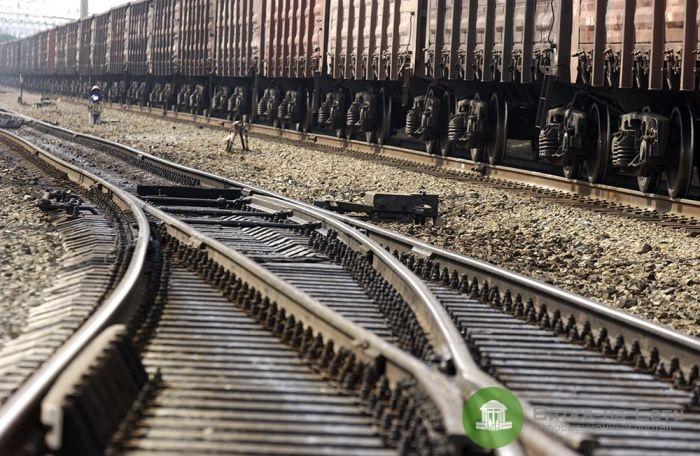 В Кировской области сотрудник железной дороги украл рельсы на 140 тысяч рублей