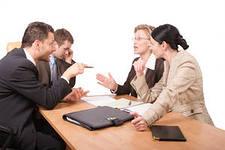 Школа переговорщика