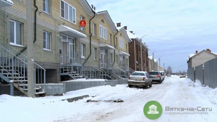 Уличное освещение в слободе Новое Сергеево восстановят весной