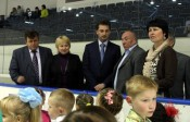 «ЗМУ КЧХК» за развитие детского спорта