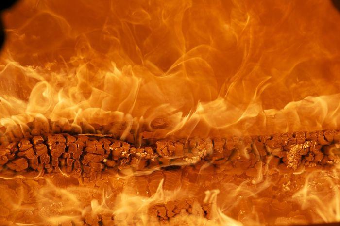 ВНолинском районе два брата погибли из-за непотушенной сигареты