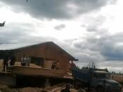 Многострадальную пилораму в Демьяново всё-таки снесут