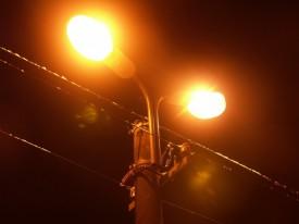 Свет зажгли, осталось сделать дорогу