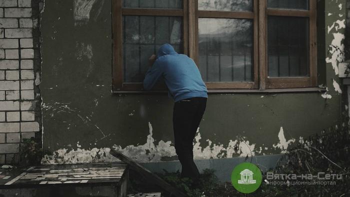 Мужчину, подозреваемого в краже денег у кировского предпринимателя, задержали в Перми