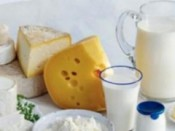 Кировская молочная продукция борется за «место под солнцем»