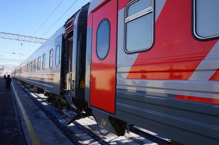 Пенза казань поезд цена ржд