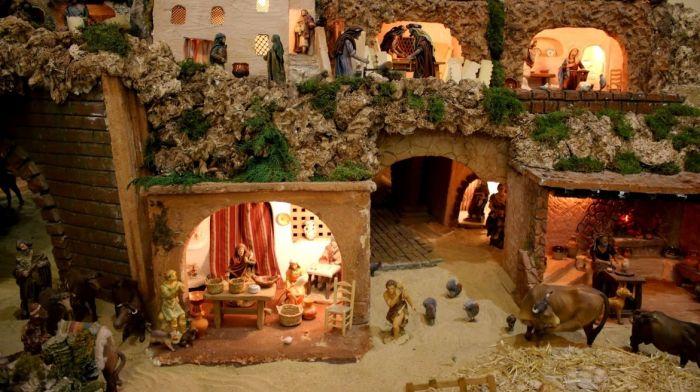 В Кирове откроется выставка рождественских вертепов