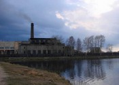 Чем грозит Кирсу строительство завода ферросплавов?