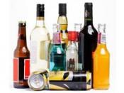 За продажу «алко-зажигалок» дадут штраф