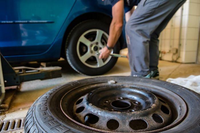 Что такое докатка или запасное колесо