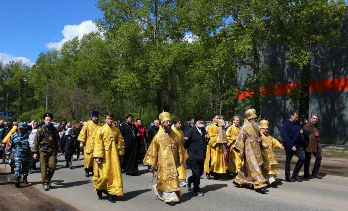 Сегодня в Кирове вновь перекроют дороги