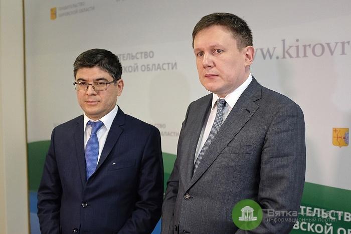 В Кирове могут открыться прямые авиарейсы в Узбекистан