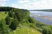 Значительная часть водных объектов области будет защищена и укреплена